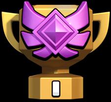 Crystal league 1