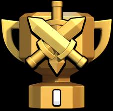 Gold league 1